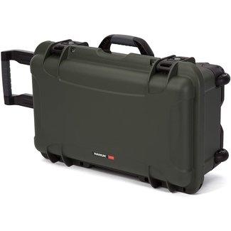 Nanuk Nanuk 935 Gun Case,  6UP- Olive