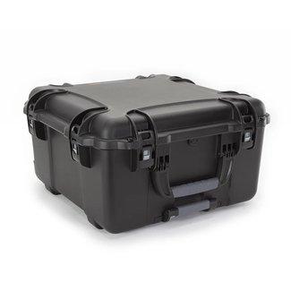 Nanuk Nanuk 968 20Up Gun Case-Black