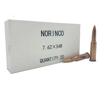 Norinco Norinco 7.62x54R 150gr. FMJ 20rds