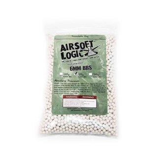 Airsoft Logic 0.25G Bio BB (1Kg)