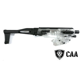 CAA CAA MCK 2.0 Micro Conversion Kits Gen 2 For Glock 48 – CLEAR