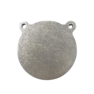 "Champion Center Mass Steel Target 3/8"" AR500 Gong 8"" Round"