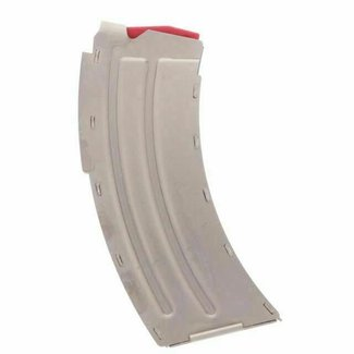 Savage Savage Mark II Series Mag Stainless .22LR 10 Shot