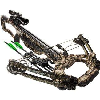 BARNETT Barnett Crossbows BAR78004 Whitetail Pro STR Crossbow, Multi, One Size