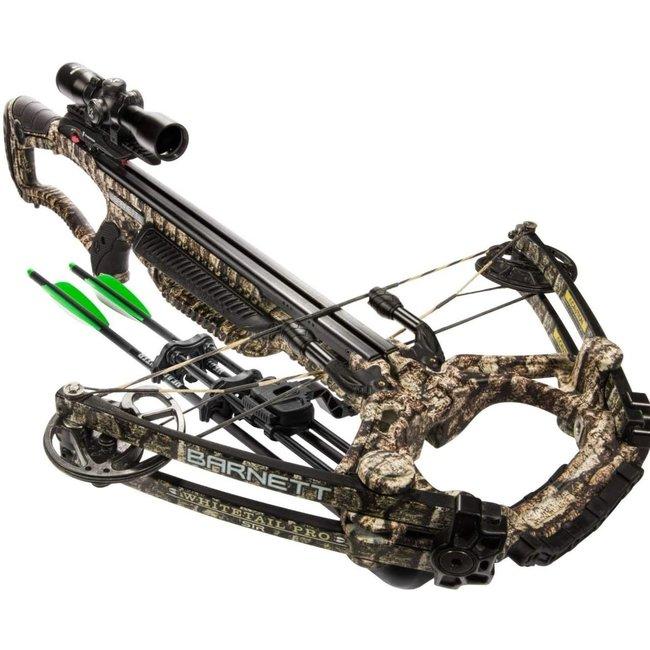 Barnett Crossbows BAR78004 Whitetail Pro STR Crossbow, Multi, One Size