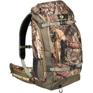 HQ Outfitters HQDP04 Archery Pack Built in Quiver Attachment 30 Liters