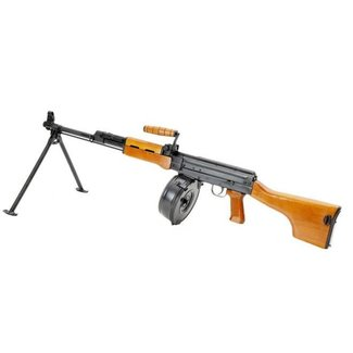 type81 lmg Type 81 LMG  7.62*39 SEMI-AUTO NON-RESTRICTED 八一式半自动轻机