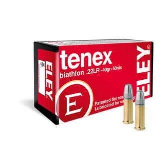 ELEY ELEY RENEX BIATHLON .22LR 40GR 50RD