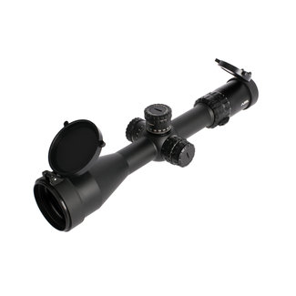 Primary Arms Primary Arms SLx 3-18x50mm FFP Rifle Scope - Illuminated ACSS Hera BPR MOA Reticle