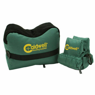 CALDWELL Battenfeld Caldwell Deadshot Shooting Rest Front And Rear Bags, Filled