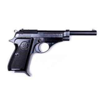 Beretta Beretta 71 CBS Surplus .22LR 6″ Black
