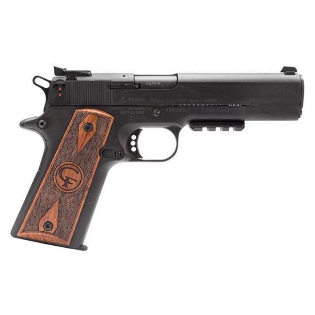 Chiappa 1911 Target Pistol 22LR 5″ Barrel