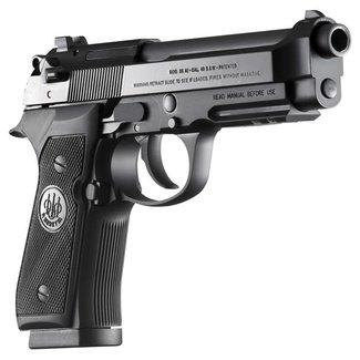 Beretta Beretta 92A1 Semi-Auto Pistol 9mm Black