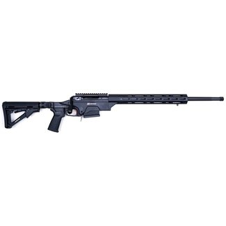 Savage Savage Model 10 Ashbury Precision 6.5 Creedmoor 24″ Black
