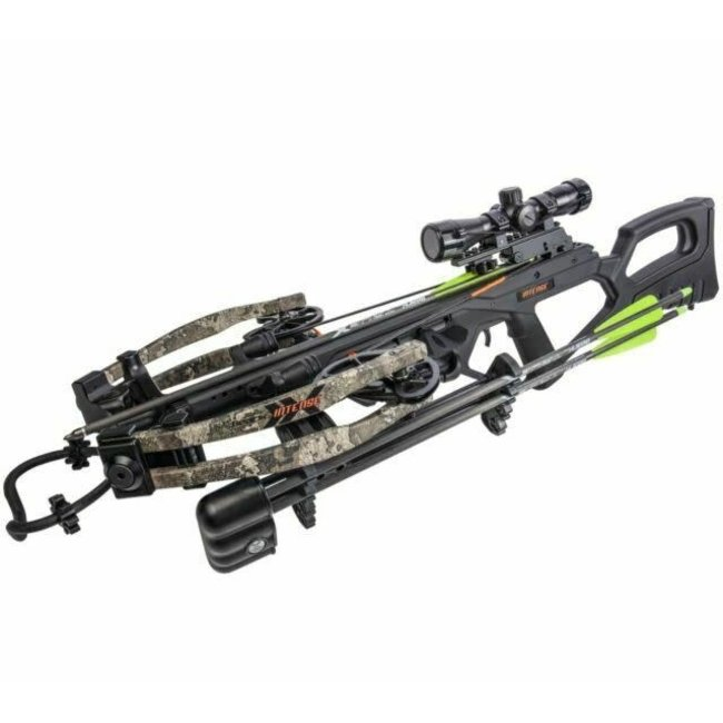 Bear Archery Bear X Intense 400fps Crossbow