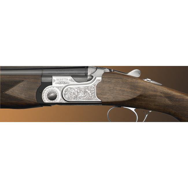 Beretta 691 Vittoria Sporting O/U Shotgun 12/30
