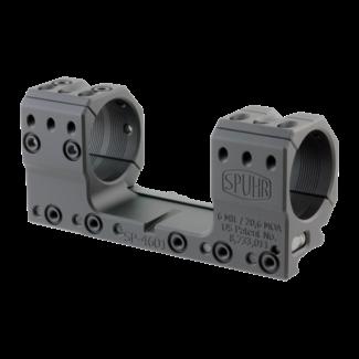 spuhr SPUHR SP-4601   SCOPMIUNT PICATINNY RING #34 LMIL/20.6MOA
