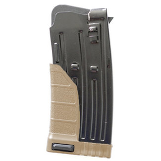 tracker arms TRACKER ARMS HG-105 12GA SPARE 5 RDS MAGAZINE TAN