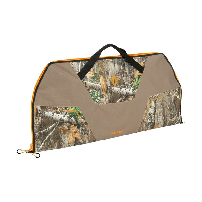 ALLEN SNAKEROOT COMPOUND BOW CASE