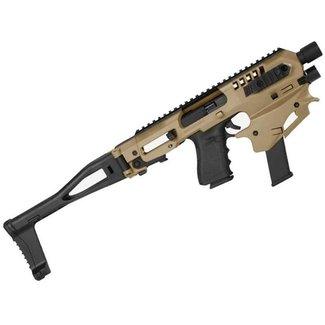 CAA CAA MCK Micro 2.0 Conversion Kit for Glock 17, 19, 19x, 22 Pistol TAN