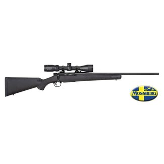 Mossberg MOSSBERG PATRIOT 243WIN  BOLT ACTION WITH 3-9x40 VORTEX SCOPE
