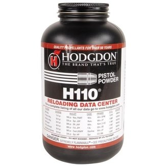 Hodgdon Hodgdon H110 Pistol Powder 1lb