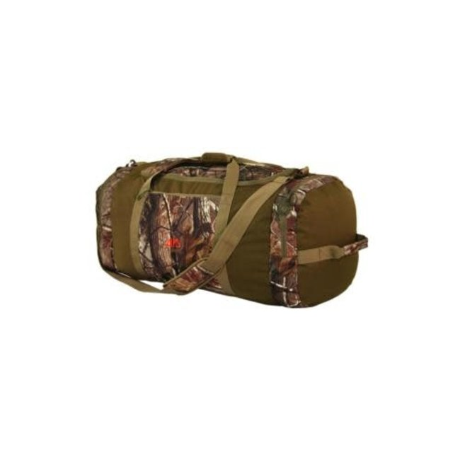 "ALPS 9700100 24"" High Caliber Duffle Bag Realtree AP"