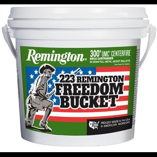 Remington Remington UMC .223 Rem 55gr. FMJ 300rds