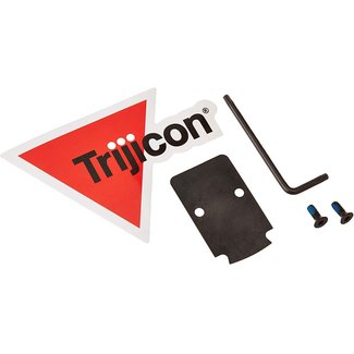 Trijicon TRIJICON RMR/SRO MOUNTING KITS FITS GLOCK MOS AND SPRINGFIELD OSP