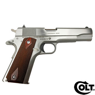 Colt Colt Classic 1911 Government .45 ACP 5″ Stainless