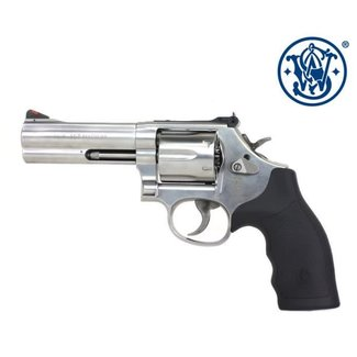 Smith & Wesson SMITH & WESSON 686 .357 4.25″ CANADIAN Version