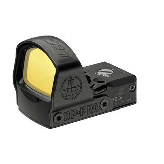LEUPOLD Leupold DeltaPoint Pro 2.5 MOA Red Dot Matte