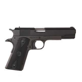 rock island Rock Island 1911 G.I. Full-Size 9MM Pistol