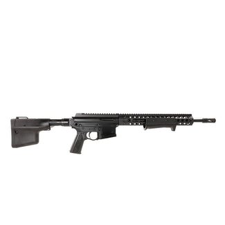 """TROY TROY Pump Action Rifle """"PAR""""  223 Rem/5.56 Non-Restricted"""