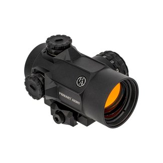 Primary Arms Primary Arms SLx MD-25 Rotary Knob 25mm Microdot with 2 MOA Red Dot Reticle