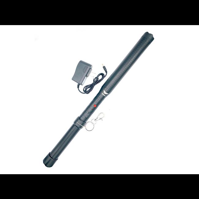 Stun Baton Flashlight 18 Million Volts Rechargeable