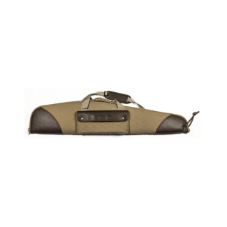 """HQ HQ OUTFITTERS 48"""" CLASSIC CANVAS  RIFLE SOFT BAG"""