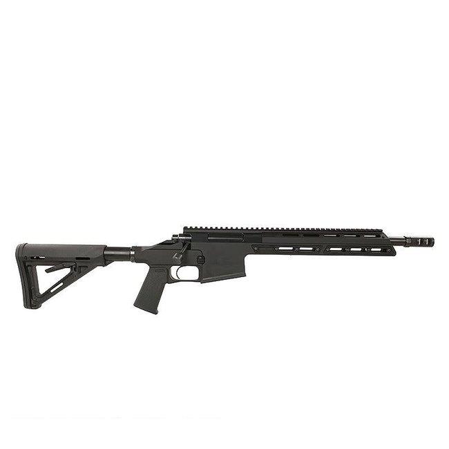 BCL MRX Bison 223 REM 12.5″ Barrel Bolt Action Rifle M-LOK Non Restricted