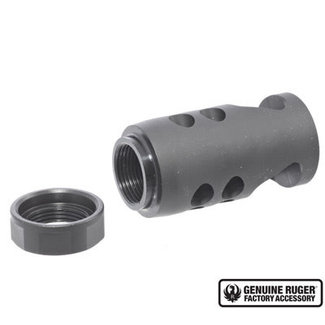 Ruger RUGER PRECISION HYBRID MUZZLE .30CAL