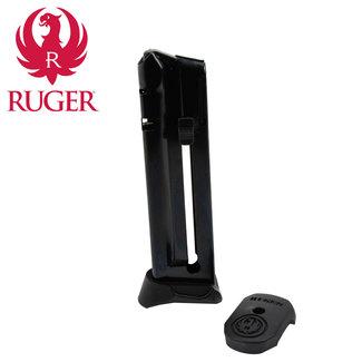 Ruger Ruger SR22 Pistol Magazine 22LR 10-Round with Extension Pad