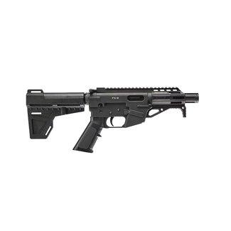 "freedom ordnance Freedom Ordnance FX9 P4 9mm 4"" Carbine Black"