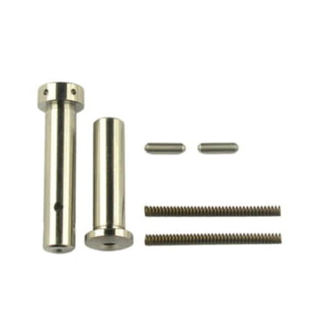 ARMASPEC STAINLESS STEEL TAKEDOWN/PIVOT PIN PACKAGE SS