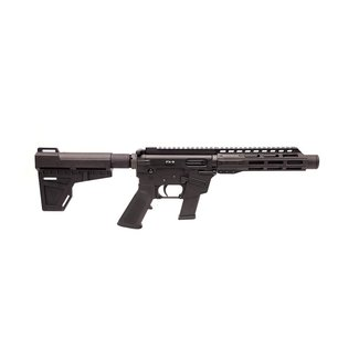 "freedom ordnance Freedom Ordnance FX-9 P8 9mm 8"" Carbine Black"