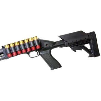 PRO MAG Archangel (7) Round Shell Holder for Mossberg 500 /590 Shotguns