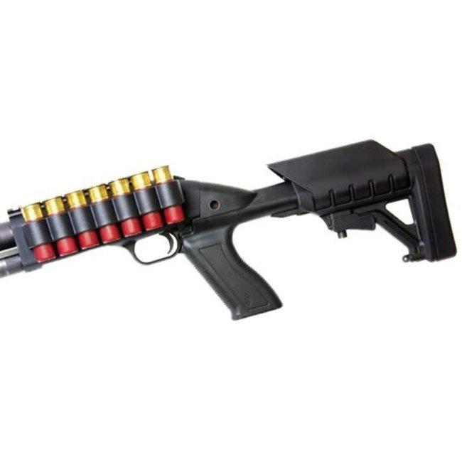Archangel (7) Round Shell Holder for Mossberg 500 /590 Shotguns