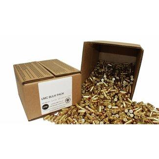 Remington REMINGTON UMC 9mm 115gr 500RD/BULK PACK