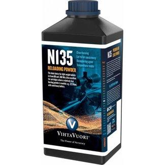 VIHTAVUORI Vihtavuori N135 Rifle Powder 1kg (2.2lb)