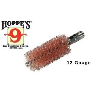 Hoppes HOPPE'S 12GA BRONZE BRUSH