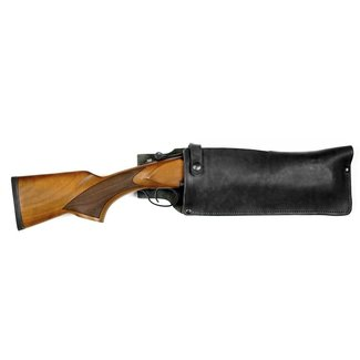 SULUN ARMS Leather Belt Holster for SULUN ARMS SS-211 BLK-RH