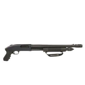 "Mossberg MOSSBERG 590 PUMP SHOTGUN 12GA 18.5"" BBL CRUISER 5+1"